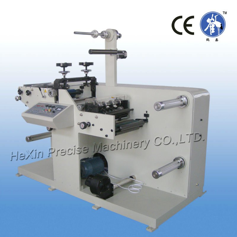 HX-320C Kraft Paper/Sponge Sheath/Pearl Cotton Sheath Die Cutter Machine