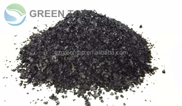 leonardite black fertilizer humic acid