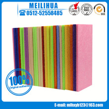 HOT sale ! polyester acoustic panel sound reflective materials sound proof wall panels