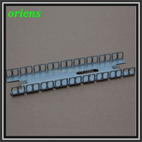 Custom Sheet Metal Stamping Aluminum Long Brace