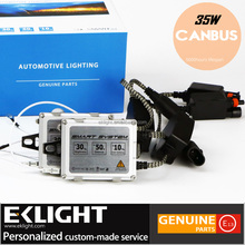Smart system Fast delivery 35W/55W AC auto HID xenon conversion kit/HID bulbs/Digital Ballast hid xenon bulk