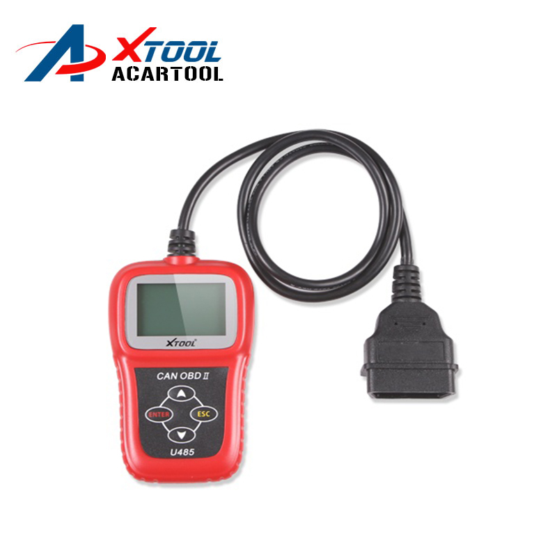 Best Selling Auto Diagnostic Scanner U485 Eobd2 OBD2 CAN BUS U485 Code Reader