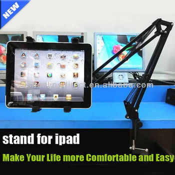 New Gadgets 2014 Tablet Stand Mini Portable Flexible