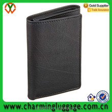 custom rfid travel magic men genuine leather wallet to import 2015 wholesale