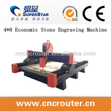 Marble Headston Laser Engraving Machine Stone Cutting Machine Price