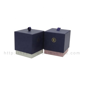 Unique Design paperboard Mini sound voice Boxes Wholesale sound voice small Packaging box Cardboard gift box for sound voice