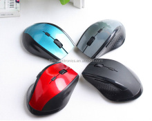 Optical Cordless 2.4G Wireless Mouse PC Laptop USB Mouse 7300 Mouse