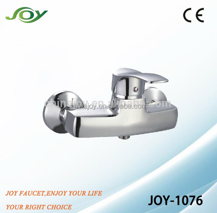 Wall Mounted Brass Bath And Shower Mixers, Wall Mounted Brass Bath ...