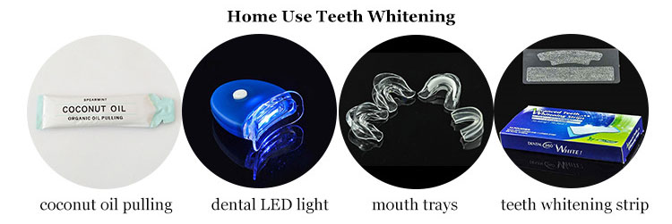 2017 New Dental LED Light Zoom Teeth Whitening System Lamp Bleaching LED Light Machine