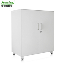 Kncok down Modern Living Room Furniture Partition Cabinet