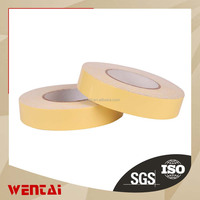 According customers requirement pe double face foam tape for sealing