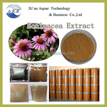 100% natural Plants of the genus pinecone echinacea Extract
