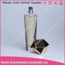 wholesale empty dimension perfume bottle