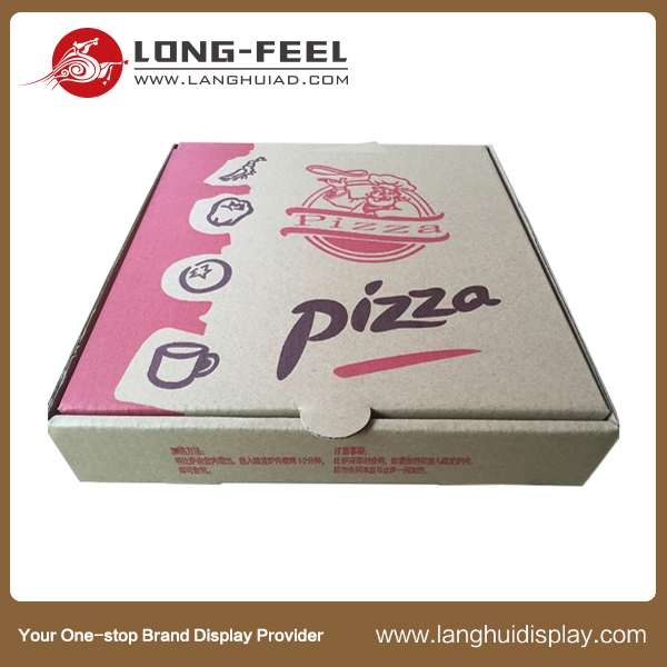 Long Feel Hot-selling Customized Transparent Plastic Christmas Gift Packing Boxes with Printing