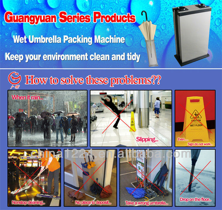 umbrella vending for stributors wanteded 2014 hot product