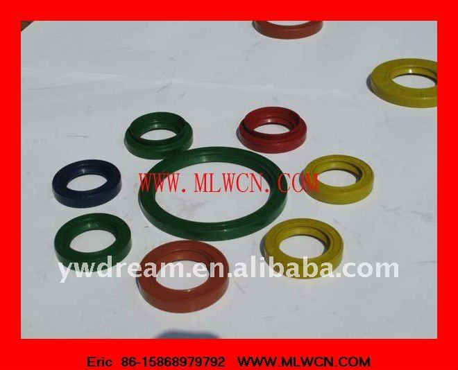 FORD Oil Seal HTB5R 45*63.4/77*10.5,FKM,SILICONE OIL SEAL