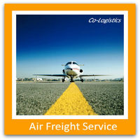 best cargo carrier air freight to ERF-------sophie@co-logistics.com
