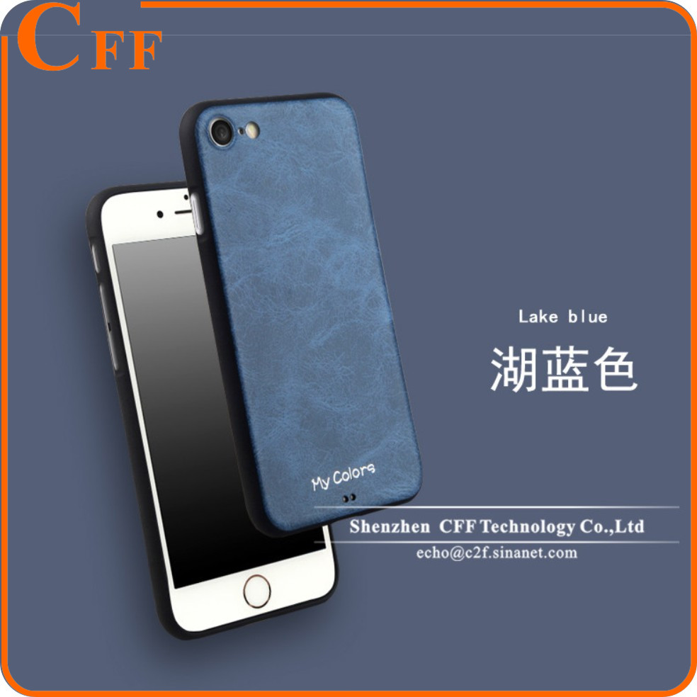 Luxury Frosted TPU Silicone Black Side Bumper Case for iPhone 5 5S 5SE Cover