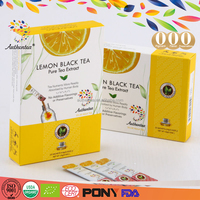 Slim Fast Lemon Extract 100% Raw Materials Extraction