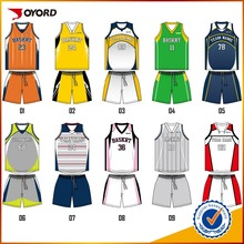 polyester mesh sublimation printing latest design basketball jersey