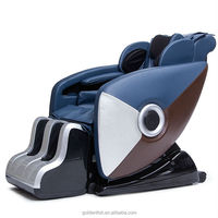 Hot Selling Multi Function neck massage chair