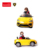 Rastar licensed new products electric one seat baby ride on toys car