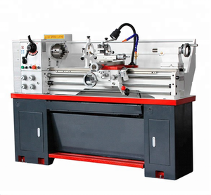 Horizontal Gap Bed Lathe Machine Price CQ6236G Lathe