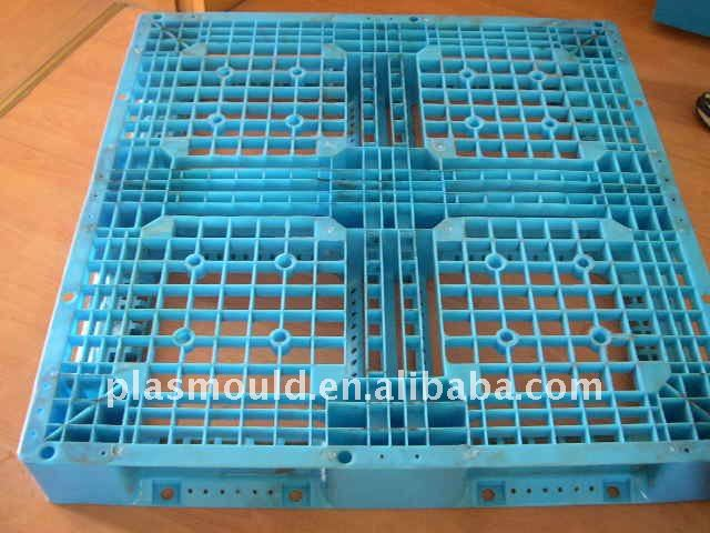2017 china supplier Quality custom mold OEM ODM plastic pallet mould
