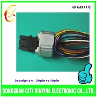 best sale OEM 30pin to 40pin cable connector