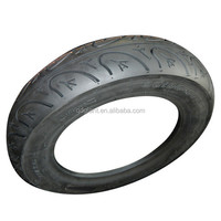 Tubeless scooter tire 90/90-10