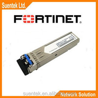 China supplier Fortinet 1 GE SFP transceivers 90 km range FR-TRAN-ZX