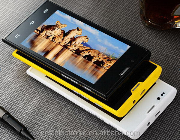 High quality most popular low cost android 4.0 smart phone h3039