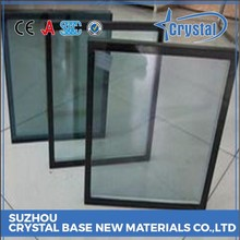 Reliable Manufacturer Low-e Sound Insulation Auto Glass