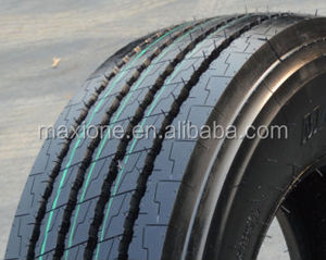 China truck tyre 215 75 17.5 brand triangle,doublestar. goodmax, maxione, aeolus