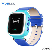 Wonlex OEM kids watch phone GPS Tracker Smart Kid Q50 Children Watch for Android IOS Antilost safe Kids Smart Watch Phone GPS