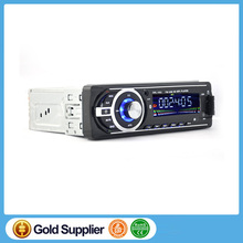 Super car mp5 player manual multi-function LCD display car radio stereo with FM transmitter Car Stereo AUX MP3 Player
