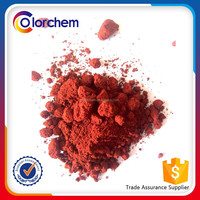 Hot sale Iron Oxide Red(110,120, 130,190)/yellow (313,920) good prices