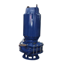 high power condition chemical deep well water pump parts
