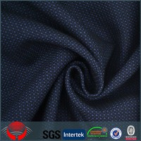 Jacquard weave TR fabric for man suit