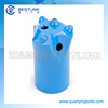 Hot! professional manufacturer tool accessories taper shank drill bit using in mine