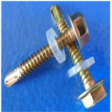 self tapping screw for aluminum