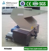 plastic roll crusher machine plastic