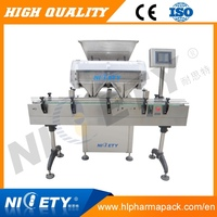 DJL-48 Tablet /Capsule Counting Machine Counters