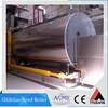 Coke oven gas Steam Boiler 1ton-20ton for mixing plant industry