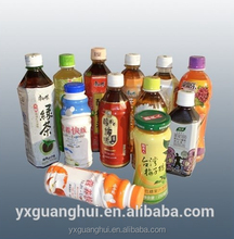 Blown Mold High Quality PVC Shrink Film For Label Printing