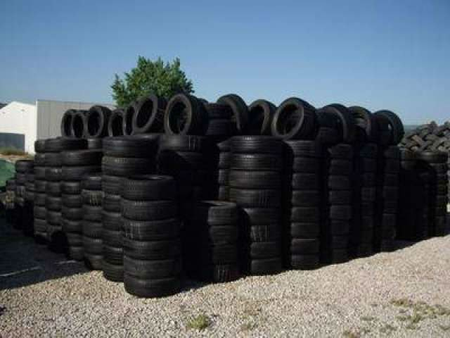 Part worn Tyres Wholesale (Used Tires)