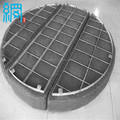 Wire Mesh Demister Pads for Tower Equipments