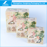 Guangzhou Personalized handmade luxury wooden watch storage box