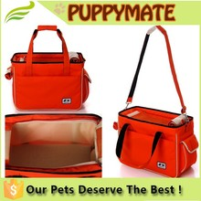 High Quality Convenient Portable Dog Carrier Bag,Soft Sided Pet Carrier, Backpacks Dog Carrier