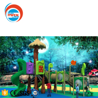 Children amusement park equipment,kids playground slide, eco-friendly children outdoor playground for sales